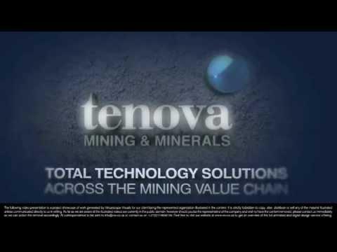 Techint - Tenova Mining & Minerals -  Corporate video