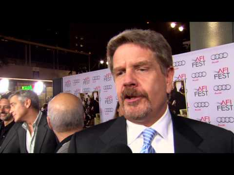 August: Osage County: John Wells AFI Premiere Interview