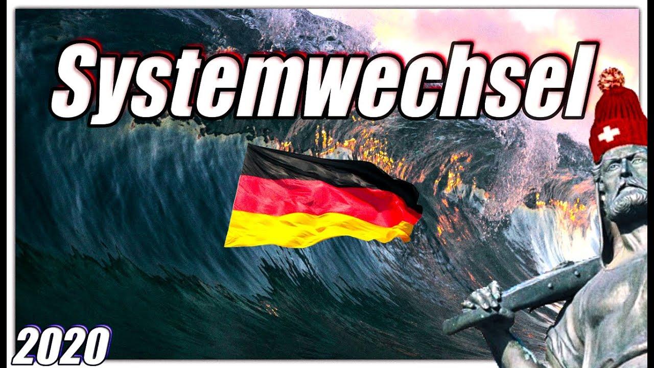 Die erste Welle Richtung Systemwechsel? | Berlin 1. August 2020 | Eine Analyse