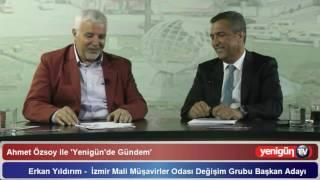 Erkan Yıldırım Yenigun Tv