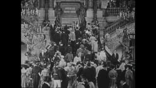 The Phantom of the Opera (1925) - Original trailer