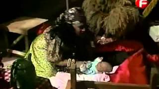 Кассандра / Kassandra (1992) Серия 4