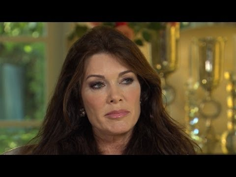 Lisa Vanderpump: Inside the World of the Rich and Famous