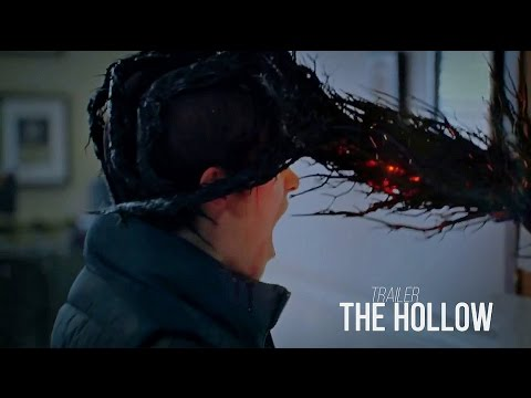 THE HOLLOW 2015 Trailer Halloween