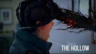 THE HOLLOW 2015 Trailer Halloween