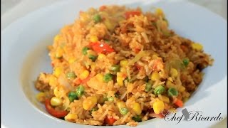 Sweet Chilli Fried Rice The Best Recipe 2015 Sweet Chilli Fried Rice The Best Recipe 2015
