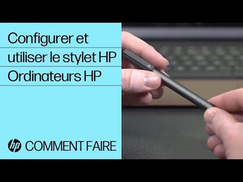 Configurar y utilizar el lápiz digital HP | Equipos HP | @HPSupport