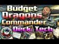 $1 Budget Scion of the Ur-Dragon EDH/Commander Deck Tech for Magic: The Gathering – MTGO!