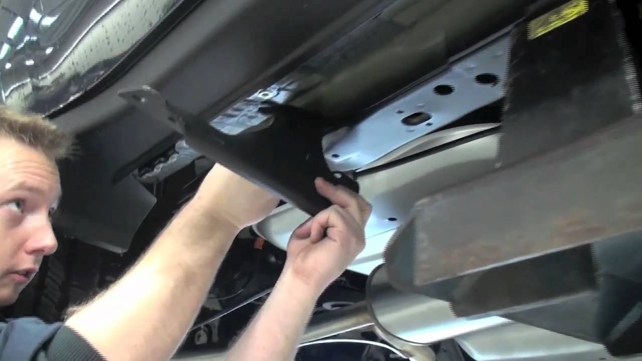 Honda Pilot Side Steps Installation (Honda Answers #45 ...