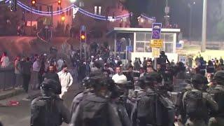 מצב נפיץ: האירועים האלימים בבירה ובעזה הם רק קדימון ליום ירושלים?