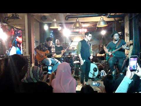 Panah Asmara - Afgan Syahreza live 31012015