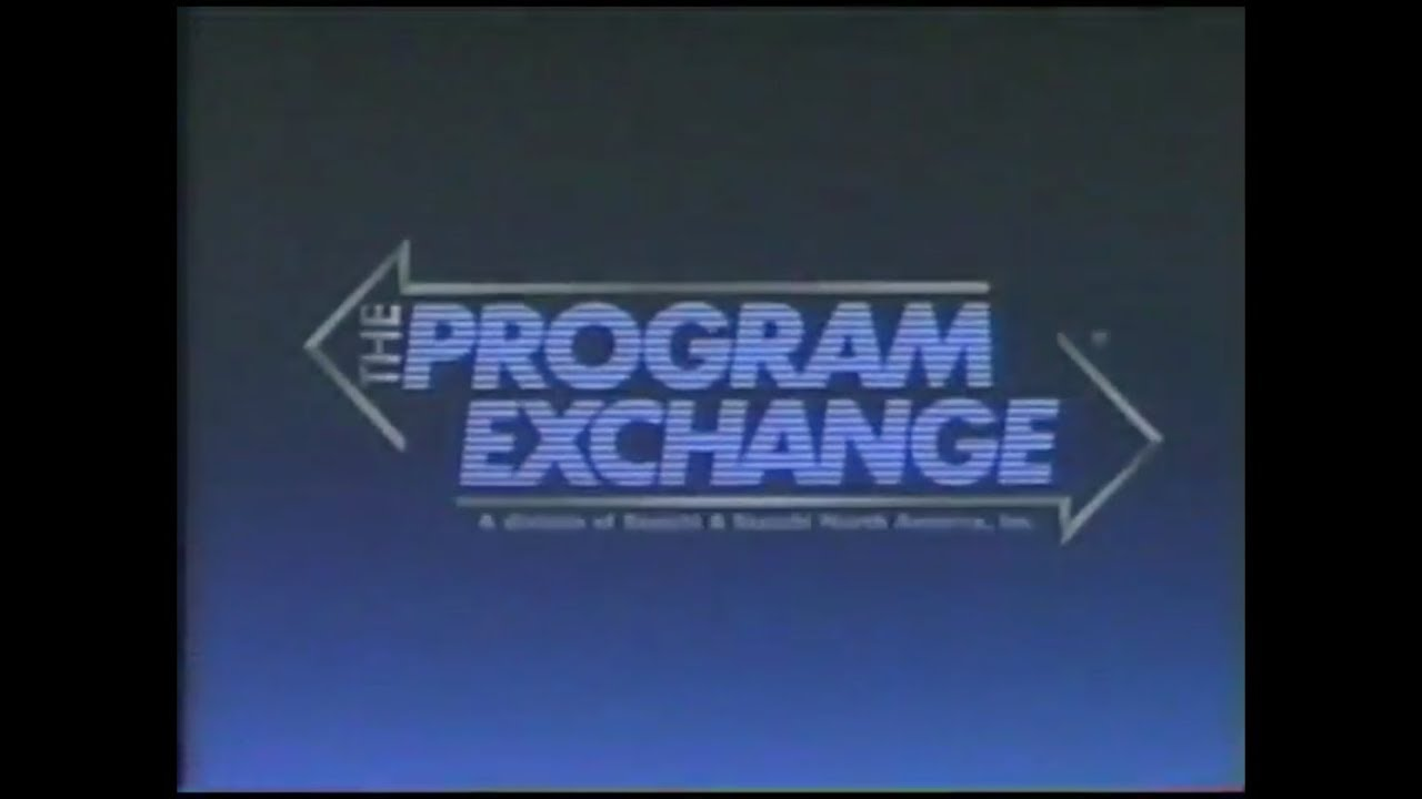 Spelling-Goldberg Productions/Sony Pictures Television/The Program Exchange (1981/2002)
