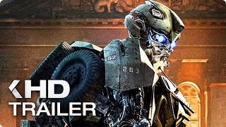 TRANSFORMERS 5: The Last Knight Trailer 5 (2017)