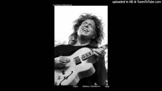 Pat Metheny Trio - - Bright Size Life (Live)