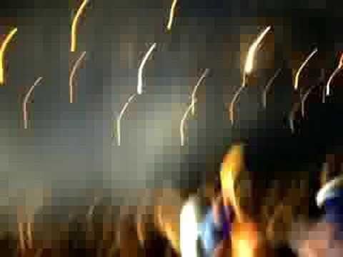 The Proxy - Raven By Boys Noize @ Mystery Land 2008