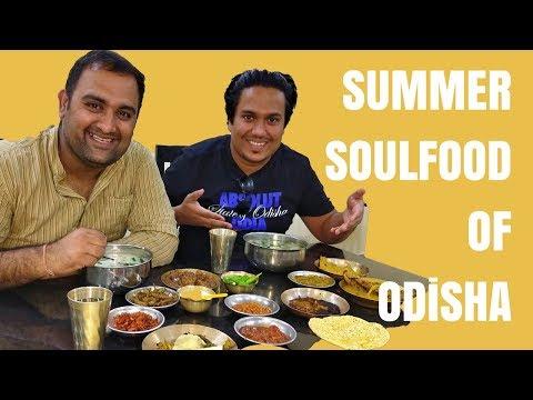 What is Pakhala | Best Pakhala Restaurants in Bhubaneswar