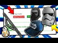 STAR WARS ROBLOX PROMO CODE ALL WORKING PROMO CODES ON ...