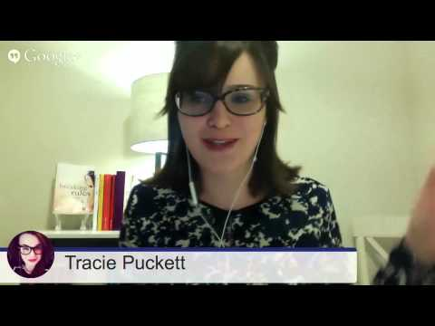 Paula's Soapbox LIVE: Tracie Puckett Interview Mp3