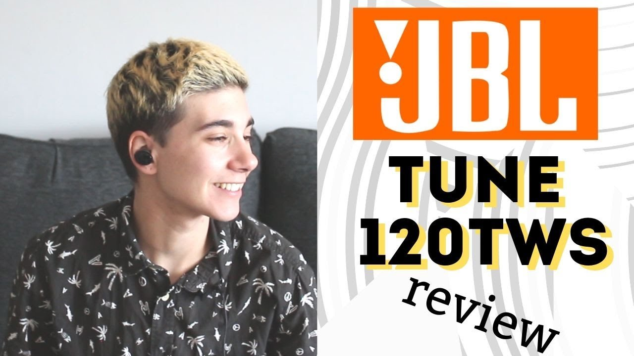 Awesome And Affordable Jbl Tune 120tws Review Youtube