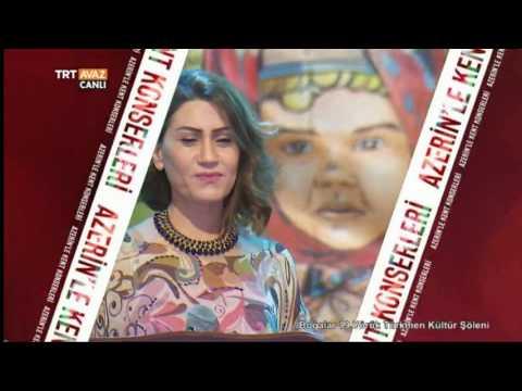 Boğalar 19. Yörük Türkmen Kültür Şöleni - Tamamı - TRT Avaz