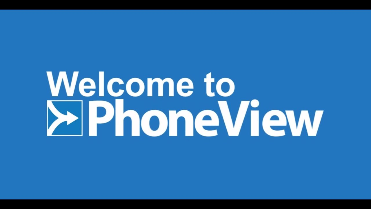 PhoneView   Unified FX