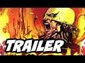 Iron Fist Breakdown Marvel Defenders