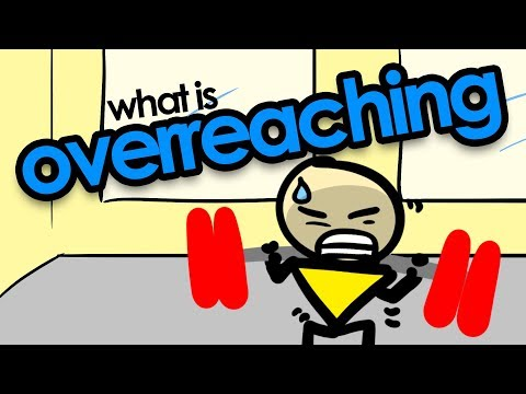 What is OVERREACHING and Why is It So Important For Gains?
