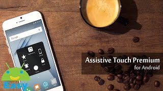 Assistive Touch สำหรับ Android | Easy Android screenshot 5