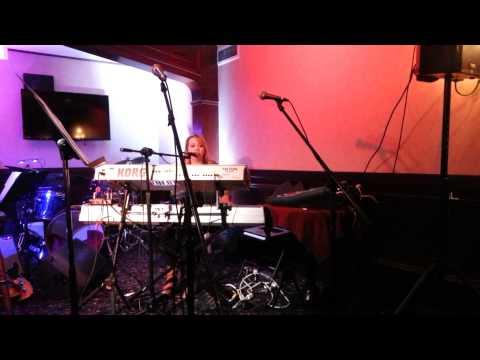 Here I Am (Live Performance)