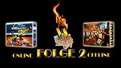 ONLINE CASINOS vs. SPIELOTHEKEN- FOLGE 2| GHOST SLIDER auf 0,20€ (online)/ 0,20€ (offline)