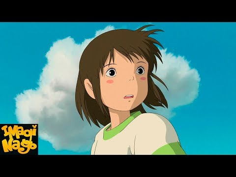 3 filmes OBRIGATÓRIOS do Studio Ghibli feat. Mikannn
