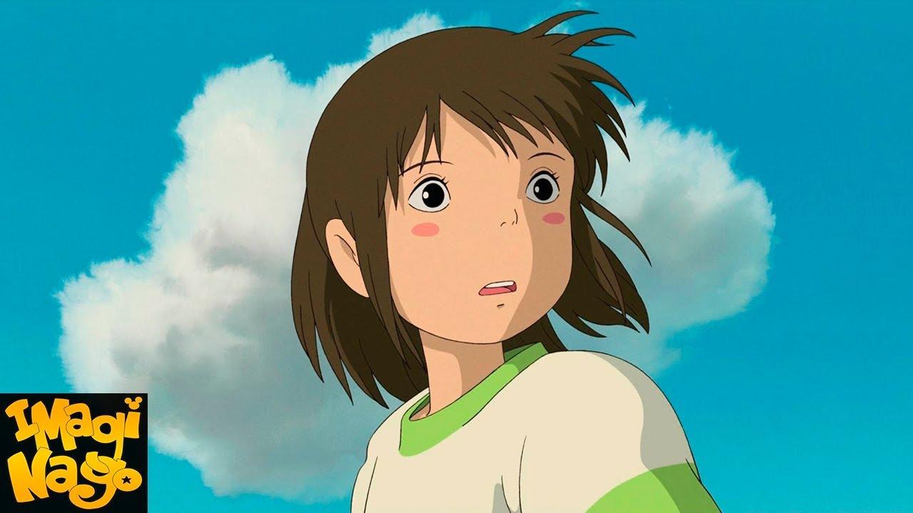 3 Filmes Obrigatrios Do Studio Ghibli Feat Mikannn - Youtube-8563