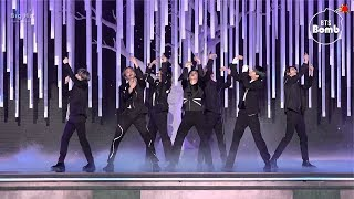 [BANGTAN BOMB] 'Black Swan' Stage CAM (BTS focus) @ 200301 Inkigayo - BTS (방탄소년단)