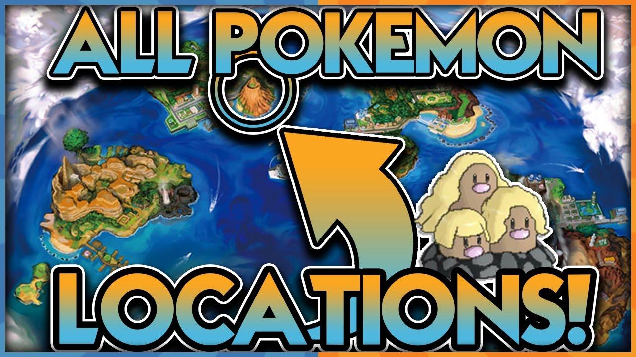 Pokemon Sun Moon How To Get To Poni Island
