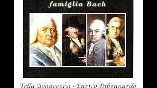 Johann Sebastian Bach. Contrapunctus 13. Bwv 1080/18/1