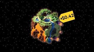 How Much is Minecraft Worth?