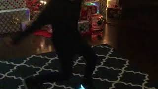Rockin Around The Christmas Tree Dance Remix 2017