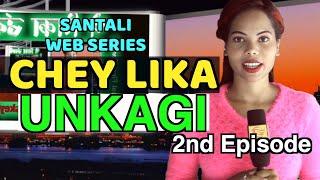 New I Santali Program CHEY LIKA UNKAGI I 2 Episode   I KABITA BASKEY