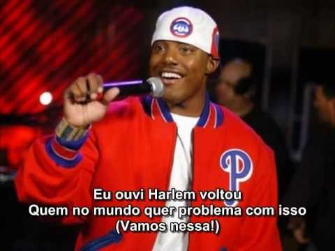 Fat Joe & Lil Jon - Lean Back (Remix ft. Eminem, Mase) (Legendado)