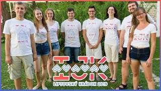 IJK 2019 en Slovakio! - International Youth Congress of Esperanto in Slovakia