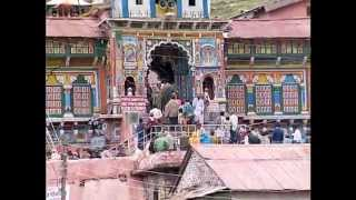 Jai Badri Narayan Namo Namaha [Full Song] I Krishna Aur Badri Narayan Bhajan Aarti