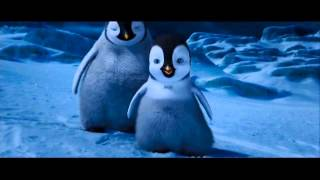 Happy Feet 2 - Bridge of Light (legendado em português)