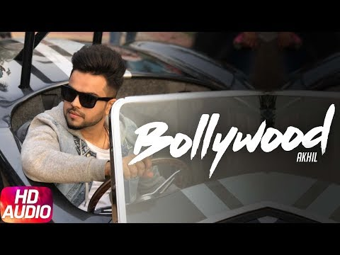 Bollywood | Audio Song | Akhil | Preet Hundal | Latest Punjabi Song 2018 | Speed Records