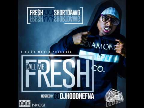 Short Dawg - Po Up Feat Play - FRESH