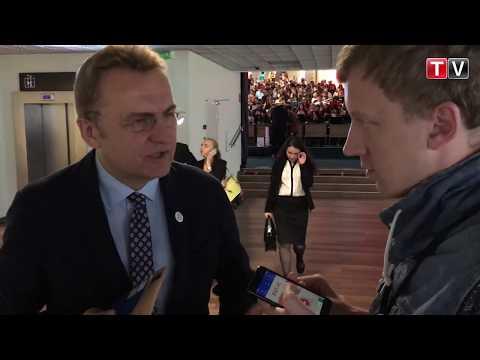 ПНТВ: ПН TV: Садовый о том, почему не отзывают депутатов Самопомощи в Николаеве