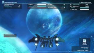 Strike Suit Infinity - Quicklook