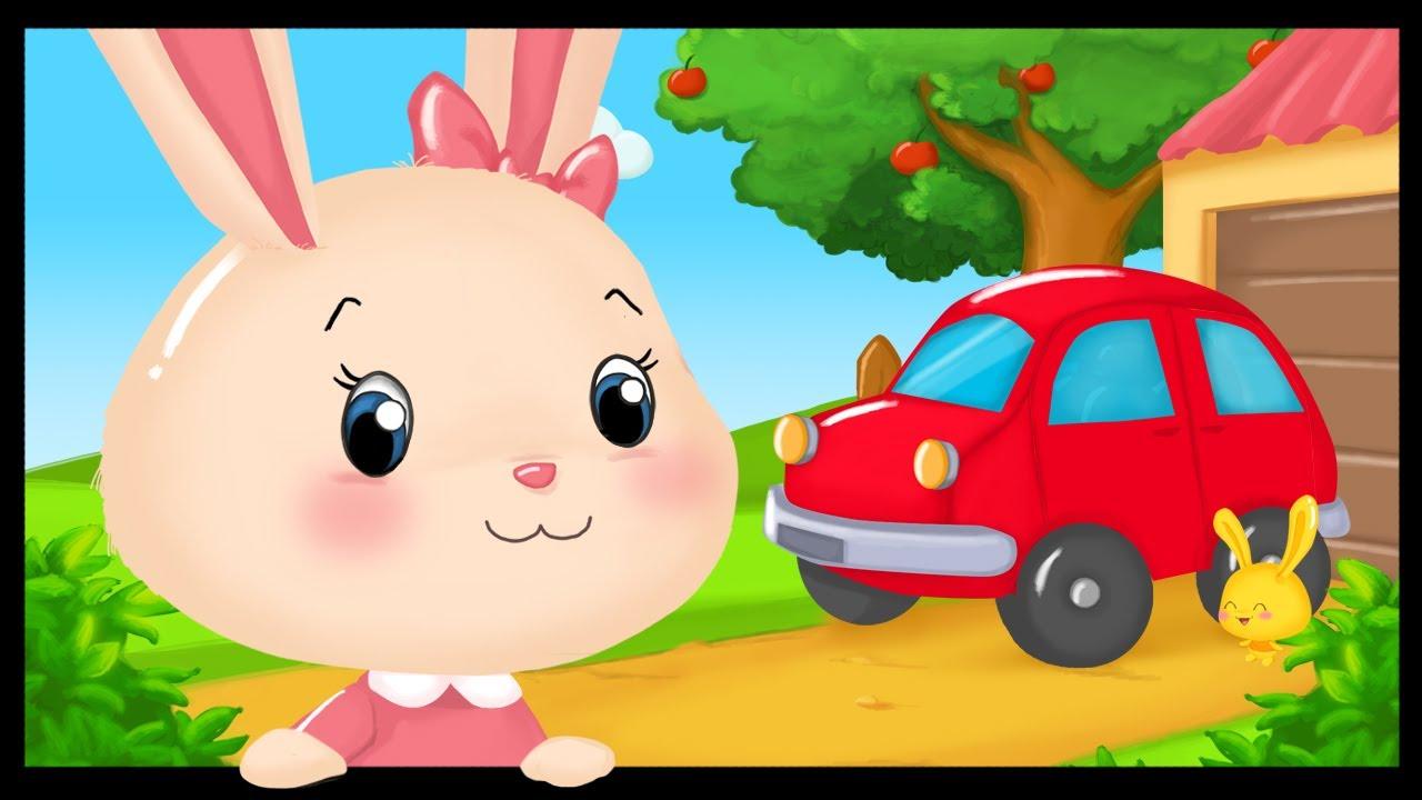 Bien connu Dessin animé - Titounis- sécurité routière - YouTube MA17