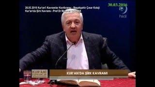 Hz. Adem Kendi Çocuğu ilemi Evlendi...  Prof Dr Mehmet OKUYAN  30.03.2016
