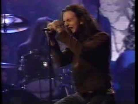 Pearl Jam - Interview About Making Unplugged + Even Flow - Unplugged  1992