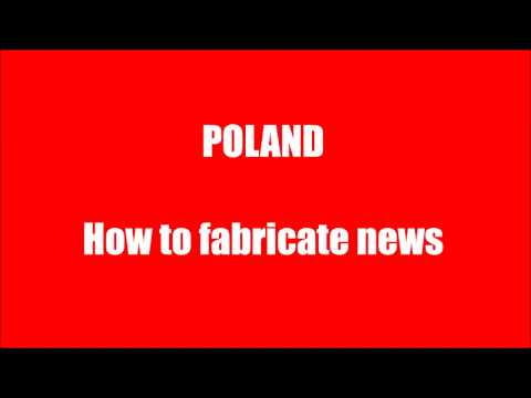 How TV propaganda in Poland is made